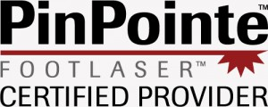pinpointe footlaser certified provider